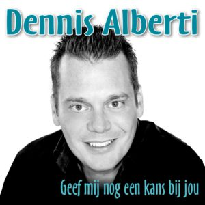 Single Release Dennis Alberti - Geef mij nog een kans bij jou 2